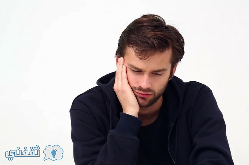 depressed-young-man-on-white-background