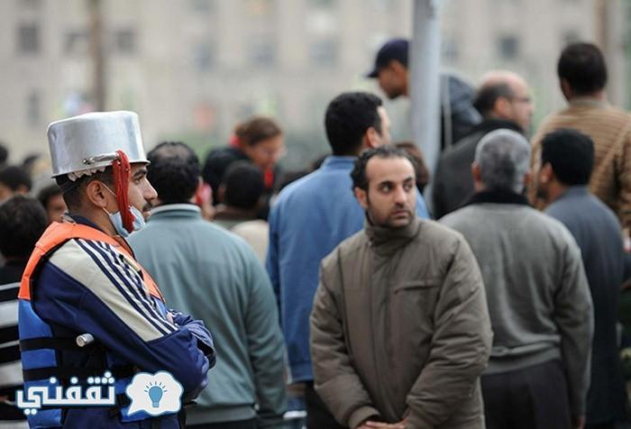 بالصور .. لقطات مضحكة أيام ثورة 25 يناير المجيدة (10)