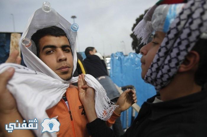 بالصور .. لقطات مضحكة أيام ثورة 25 يناير المجيدة (3)