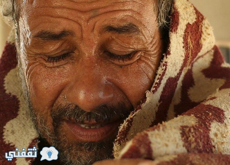 بالصور.. العلاج بالرمال في واحة سيوة (7)