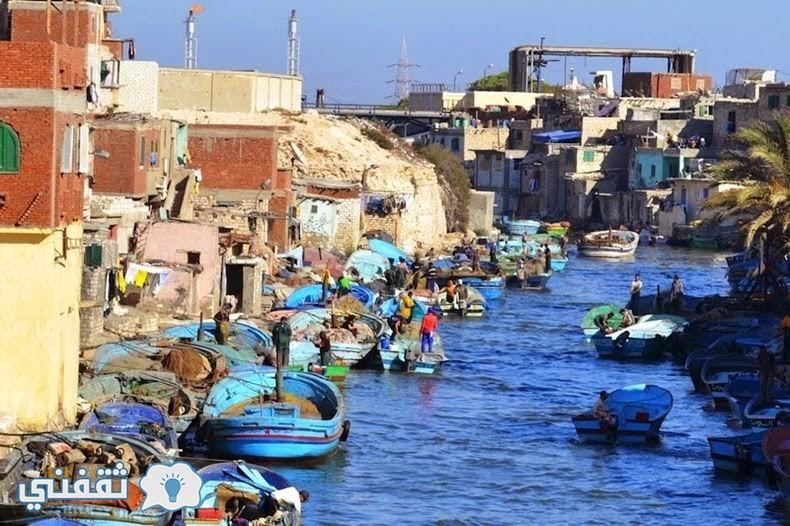 تعرف أكثر على المكس .. أجمل أحياء الاسكندرية (3)