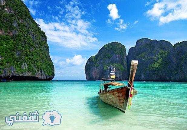 جزيرة فوكيت- تايلند