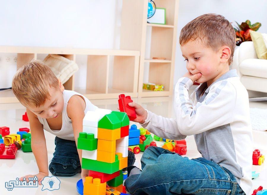 طرق-تنمية-ذكاء-الطفل-