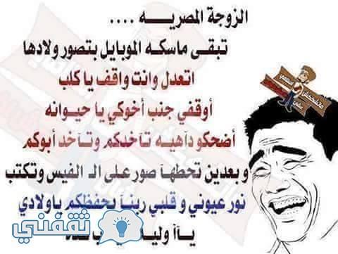 نكت مصرية 1