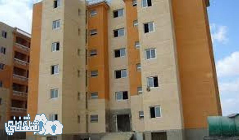 مشروع ال500 الف وحدة سكنية