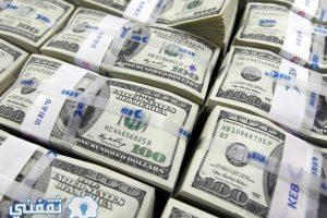 سعر الدولار في السوق السوداء والبنوك اليوم السبت 7-5-2016 وأسعار العملات