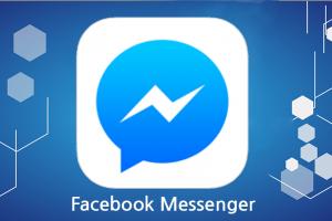 لمستخدمي ماسنجر  الآن من فيس بوك خدمة الاتصال صوت وصورة