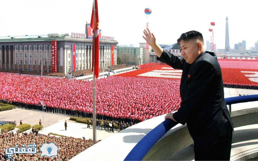 زعيم-كوريا-الشمالية-900x564