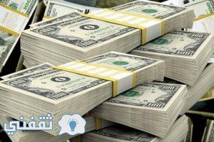 سعر الدولار اليوم في السوق السوداء السبت 21-5-2016 الورقة الخضراء تسجل 10.90 جنيه