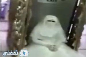 مفاجأة | عروس الحرم المكي تبين أنها مصرية الجنسية