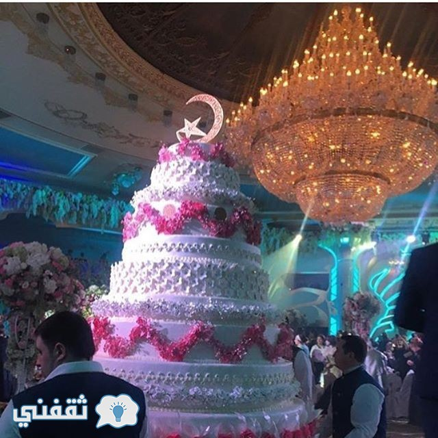 6-حفل-زفاف-فاخر