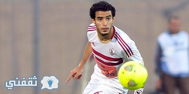 عمر جابر ينتقل الى بازل السويسري