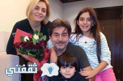 أسرة عابد فهد
