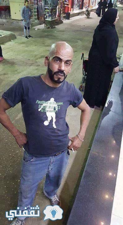 استايل محمد رمضان في مسلسل الأسطورة