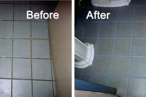أسهل الطرق لتنظيف المطبخ والحمام دون اللجؤ للمواد الكيميائية