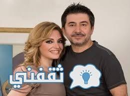 زوجة عابد فهد