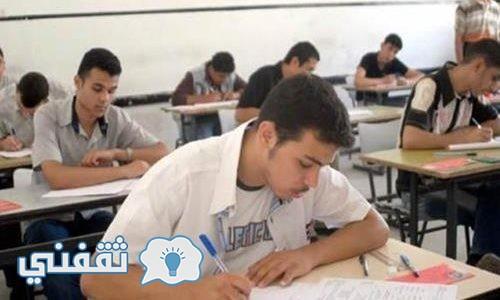 طلاب الثانوية العامة يهددون بعدم استكمال الامتحانات