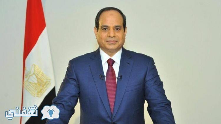 خبر سار بالتفاصيل .. السيسي يقر قانون زيادة المعاشات ورواتب الموظفين بحد ادني 150 جنيه