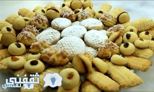 وزارة التموين تطرح كعك وبسكويت العيد بأسعار مخفضة بنسبة 30% عن الأسواق