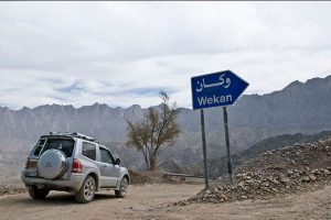 الصيام ثلاث ساعات فقط بإحدى قري عمان