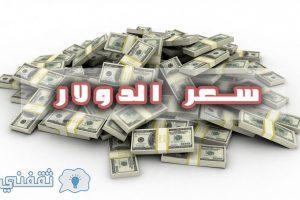 الدولار يستقر أمام الجنية وخبراء يؤكدون سيصل إلى 12 جنية قريبا !