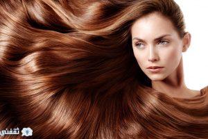 الطريقة الصحية لغسل الشعر