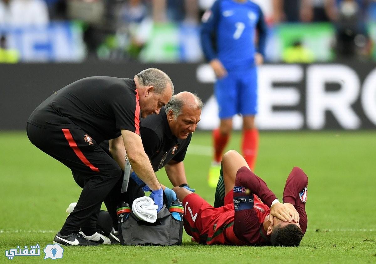 نتيجة مباراةالبرتغال وفرنسا