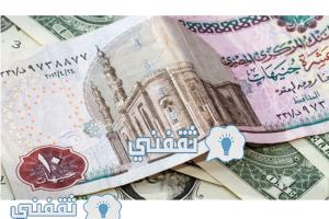 ارتفاع سعر الدولار اليوم الثلاثاء 16/8/2016 في السوق السوداء والبنوك المصرية