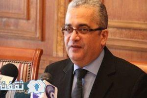 جامعه القاهرة بصدد اعتماد بعض السياسات لتحسين منظومة البحث العلمي