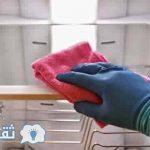 نصائح مفيدة للحفاظ على نظافة الثلاجة