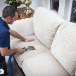 طرق تنظيف الأثاث المنزلي بكل سهوله