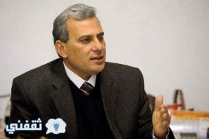 جابر نصار يصرح بأن جامعه القاهرة تحتل مراكز متقدمة في مجال النشر في البحث العلمي
