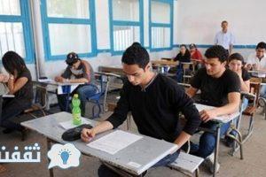 امتحانات الدور الثاني ثانوية عامة 13 أغسطس القادم وسيتم الطباعة ووضع الأسئلة في جهه سيادية