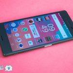 مواصفات وسعر هاتف سوني Xperia X