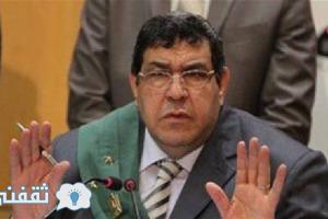 المستشار شعبان الشامي على قيد الحياة وما صدر من أخبار عن وفاته فإنها إشاعات
