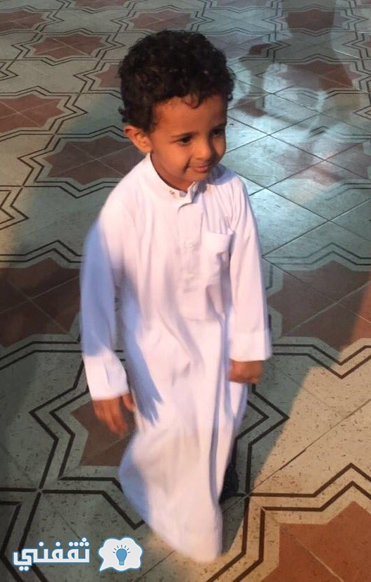 صور الطفل الشهيد يحي منصور ال عباس