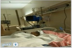 شيخ سعودي مسن يرفع الأذان كاملآ وهو في حالة غيبوبة وهو على فراش الموت ـ شاهد بالفيديو