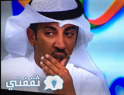 بكاء ناصر الديحاني , لحظة فوز فهيد الديحاني , فهيد الديحاني يحقق الذهب