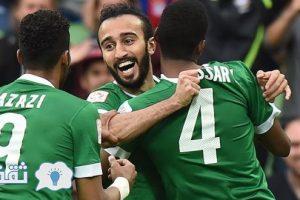 جدول مباريات السعودية فى كأس العالم 2018 روسيا..موعد مباراة السعودية ومولدوفا الودية اليوم