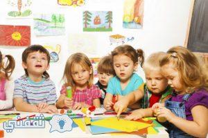 نتيجة تنسيق رياض الأطفال بالمدارس المتميزة بالقاهرة