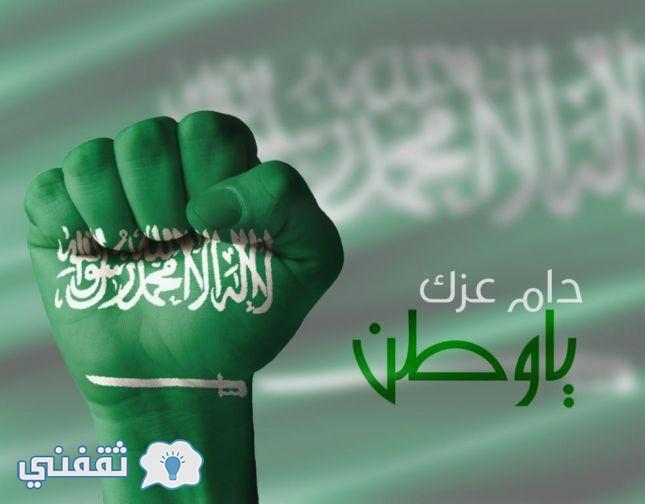 صور اليوم الوطني السعودي 86