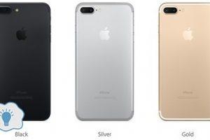 """اتصالات الإمارات تطرح هاتف آي فون 7 و آي فون 7 بلس في متاجرها بالتقسيط مع أمكانية ترقيته في حال صدور أصدارات أحدث عبر برنامج """"آيفون مدى الحياة"""""""