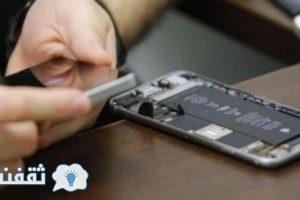 مبتكر يكشف طريقة لاختراق كلمة السر بهاتف آي فون – iPhone