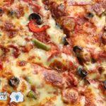 طريقة عمل البيتزا باللحمة المفرومة بالمقادير والخطوات