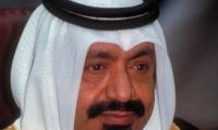 وفاة أمير قطر الشيخ خليفة بن حمد آل ثانى