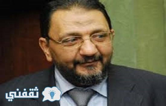 «الداخلية» تؤكد تصفية القيادي الإخواني محمد كمال - ثقفني