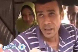 سواق التوك توك لازال يتصدر مواقع التواصل الاجتماعي والفنانة نشوى مصطفى ترد بفيديو مضاد