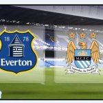 مباراة مانشستر سيتي وإيفرتون اليوم والقنوات الناقلة لمباراة الذهاب في الدوري الإنجليزي الممتاز