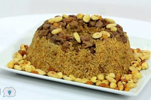 طريقة عمل الأرز بالكبد و القوانص بطعم رائع – أسهل طريقة لتحضير أرز الكبد والقوانص