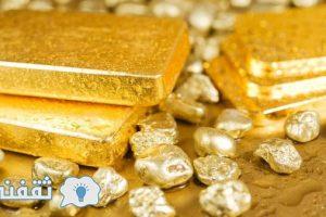 أسعار الذهب في مصر اليوم : الذهب يشهد ارتفاعا ملحوظا في أسعاره
